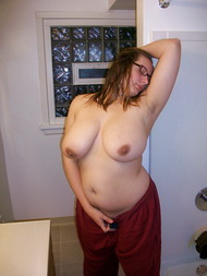 schöne brüste kneten ehefrau fingern